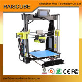 Raiscube Reprap Prusa I3 급속한 시제품 Fdm 3D 인쇄 기계 기계