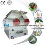 Misturador de pá do processamento de alimentação dos salmonetess