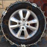 SUV와 트럭을%s 미끄럼 방지 타이어 사슬