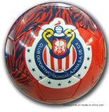 Товары Socceball спорта изготовленный на заказ печатание выдвиженческие