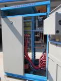 Fornace elettrica per media frequenza