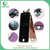Visualização óptica de toque do LCD do telefone do móbil/pilha para o iPhone 6g LCD