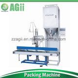 Machine de conditionnement automatique avec le bon prix sacs de 15 kilogrammes