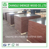 18mm Brown/Black Film Faced Plywood