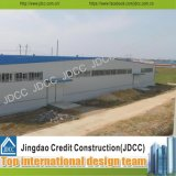 Diseño caliente Venta Construcción y Estructura Steel Warehouse