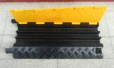 Резина и кабель PVC протектор/предохранитель кабеля/канал кабеля Hump-3