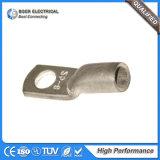 Reemplazo automotor de la terminal del tubo de la batería de la instalación de cable