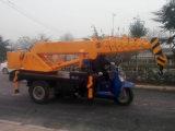 4 Tontransforming//Mini /Farmの&Mobileオートバイの/Truck小さいクレーン