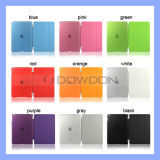 PU Leather Magnetic Smart Cover for iPad Air with Crystal Hard Back Case