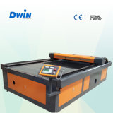 Tagliatrice di legno del tubo del laser del CO2 di basso costo con area di lavoro di 1600*2600mm
