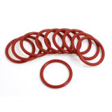 Kundenspezifischer Nahrungsmittelgrad-Silikon-Gummi-O-Ring
