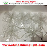 Christmas Party Holiday를 위한 눈송이 6PCS Per Set LED Decoration Light Use
