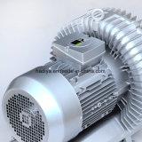 Bomba de gás do vácuo do anel de gás com rolamentos de alta temperatura