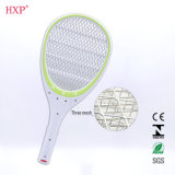 LEDの再充電可能なラケットのための軽い電気カのSwatter