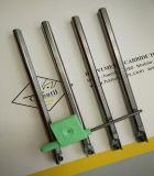 Хвостовик карбида оправки для расточки карбида Cutoutil C06j-Sclcr06 для внутренне поворачивая инструментов