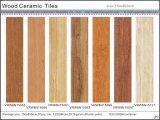 Деревянная керамическая плитка пола (VRW8N15232, 150X800mm)