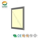 panneaux de plafond ultra minces de trois ans de la garantie CRI>90 DEL de 300X300mm