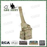 Sacchetto tattico militare dell'imbracatura del sacchetto di spalla con le cinghie di spalla