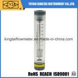 Mètre acrylique résistant liquide d'écoulement d'eau de panneau de l'eau de tube de verre