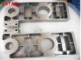 高精度のCNCの機械化による工場によってカスタマイズされるステンレス鋼の部品