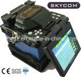 Ce SGS a approuvé le kit d'épissage fibre optique (T-108H)