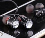 Écouteur de dans-Oreille de fidélité de la qualité 3.5mm pour l'iPhone et la Samsung