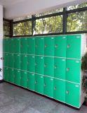 Armario de 3 puertas para el vestuario - item No. Js38-3