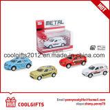Stuk speelgoed Van de bedrijfs goede Kwaliteit het Grappige Mini Model van de Auto voor Verkoop