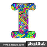 Letras do HB do Sublimation - I (HBZM18-I)