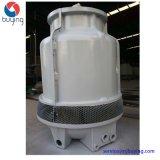 Sistema raffreddato industriale del refrigeratore di acqua di fonte d'acqua