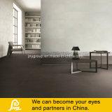 De bruine Volledige Tegel van het Porselein van het Lichaam Semipolished voor Muur en Vloer