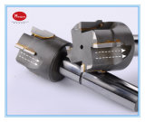 O cortador de trituração do cortador de trituração do carboneto personalizou o cortador de trituração de formação afiado das ferramentas do molde quatro não padronizados