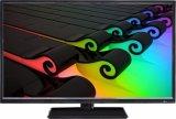 Écran plat 15 affichages à cristaux liquides ultra secs DEL TV de couleur de 17 19 22 24 HD