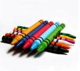 Выдвиженческий нетоксический Crayon воска