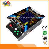 Máquina tablero del coctel de la arcada del vector de coctel de la arcada de juego de ms Pacman 60