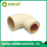 Mécanisme d'ajustement en PVC CPVC Raccords de tuyaux Scrap en laiton