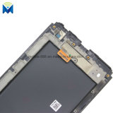 접촉 스크린 수치기를 가진 LG V20 회의를 위한 보충 LCD 스크린