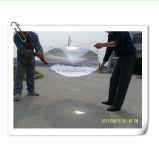 태양 요리 기구를 위한 1300mm 초점 아크릴 광학적인 PMMA 프레넬 렌즈
