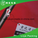 Мешок подарка хозяйственной сумки мешка PP Non сплетенный рекламируя мешок