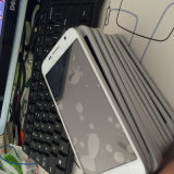 싼 Goophone S7 Mtk6572는 지능적인 전화 인조 인간 5.1 Lollipop 5 인치 S7 Smartphone 512MB 렘 4G ROM Smartphone 코어 이중으로 한다