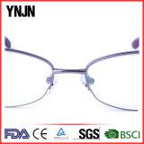 Рамка Eyewear металла новой конструкции высокого качества Ynjn пурпуровая (YJ-J8388)