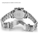 Reloj del acero inoxidable del nuevo producto
