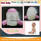 2016 New China imperméable en coton jetable (bébé heureux)