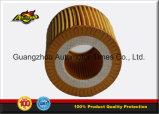 Filtro de petróleo de las piezas de automóvil 04152-Yzza7 04152yzza7 para Toyota