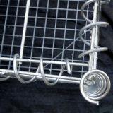 Сетка Gabion украшения сетки Китая оптовая 75X75mm сваренная
