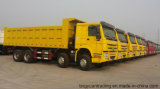 40 Tonners HOWO 덤프 트럭 371/336HP