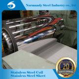 ステンレス鋼のストリップはまたは台所用品のためのPVCとの430 Sb/No. 4/Hlを巻く