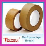 紙テープクラフトの優れたゴム