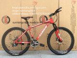 Новая гора конструкции 2016 Bicycles Sr-MTB311