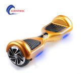 2개의 바퀴 각자 균형 스쿠터 소형 지능적인 Hoverboard